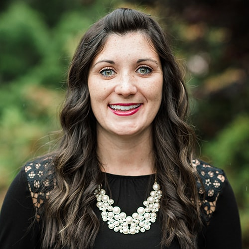 Cailin who is the dental assistant at our Tacoma and Gig Harbor orthodontic offices